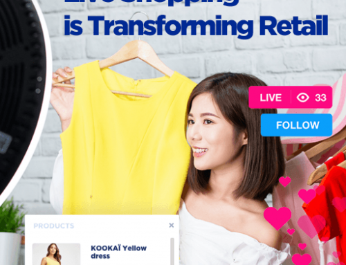 8 Ways Live Shopping is Transforming Retail